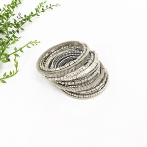 Francesca's Bangle Bracelet Bundle